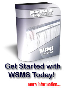 Get started with DNSTC WSMS Today!